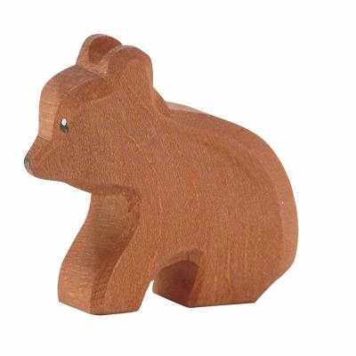 Urso Bebé Sentado - Ostheimer