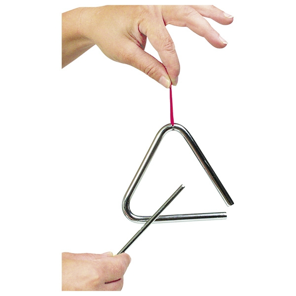 Triângulo - Goki Nature