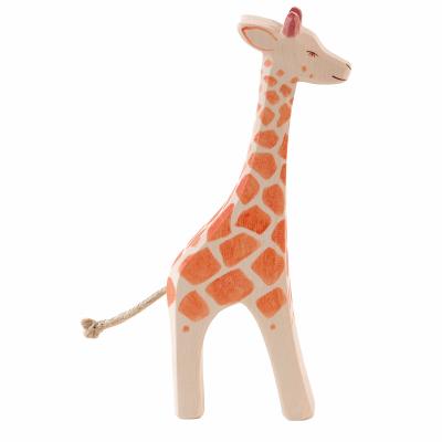 Girafa II - Ostheimer