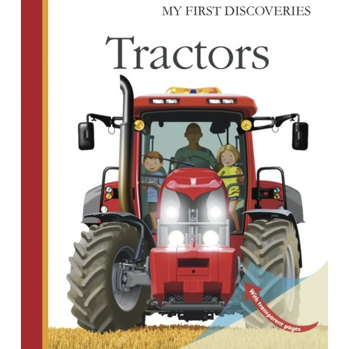 Tractores - My First Discoveries