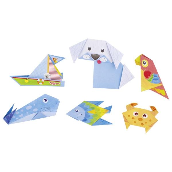 Origami Vários - Goki