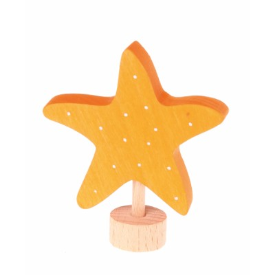 Estrela do Mar Figura Decorativa - Grimm's