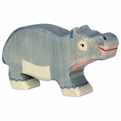 Hipopótamo Bebé - Holztiger