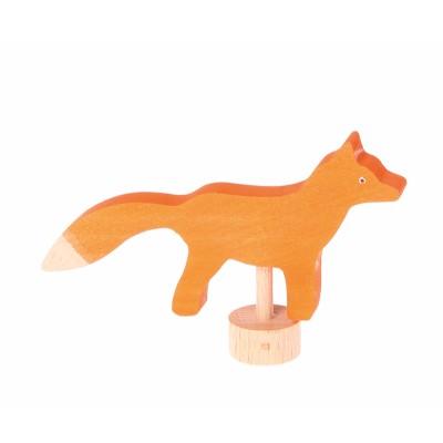 Raposa Figura Decorativa - Grimm's