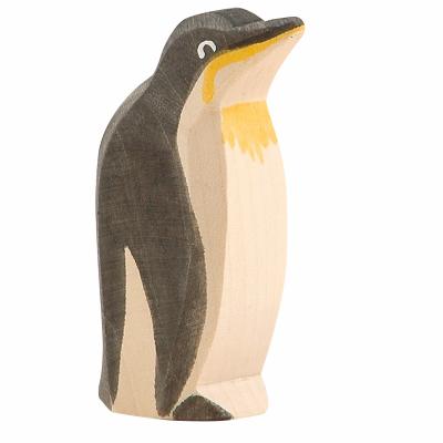 Pinguim bico para cima - Ostheimer