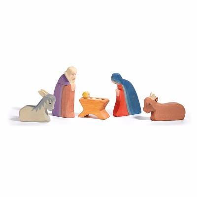 Sagrada Família 5 peças - Ostheimer