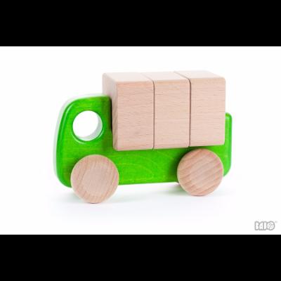 Camião Pequeno - Bajo