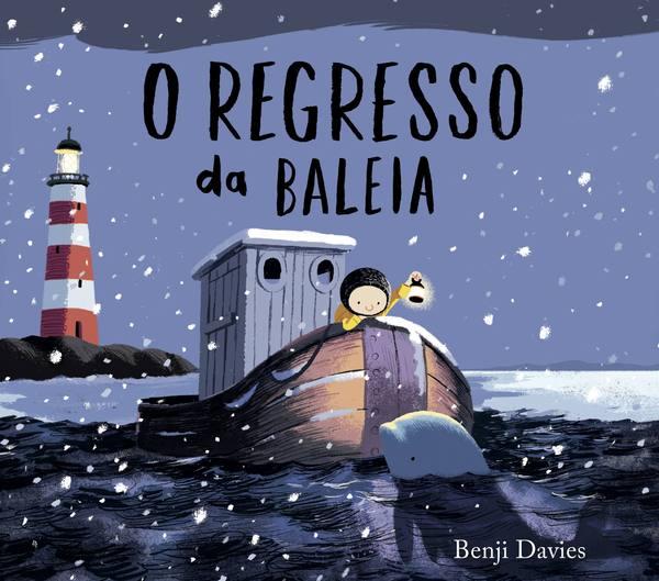 O REGRESSO DA BALEIA