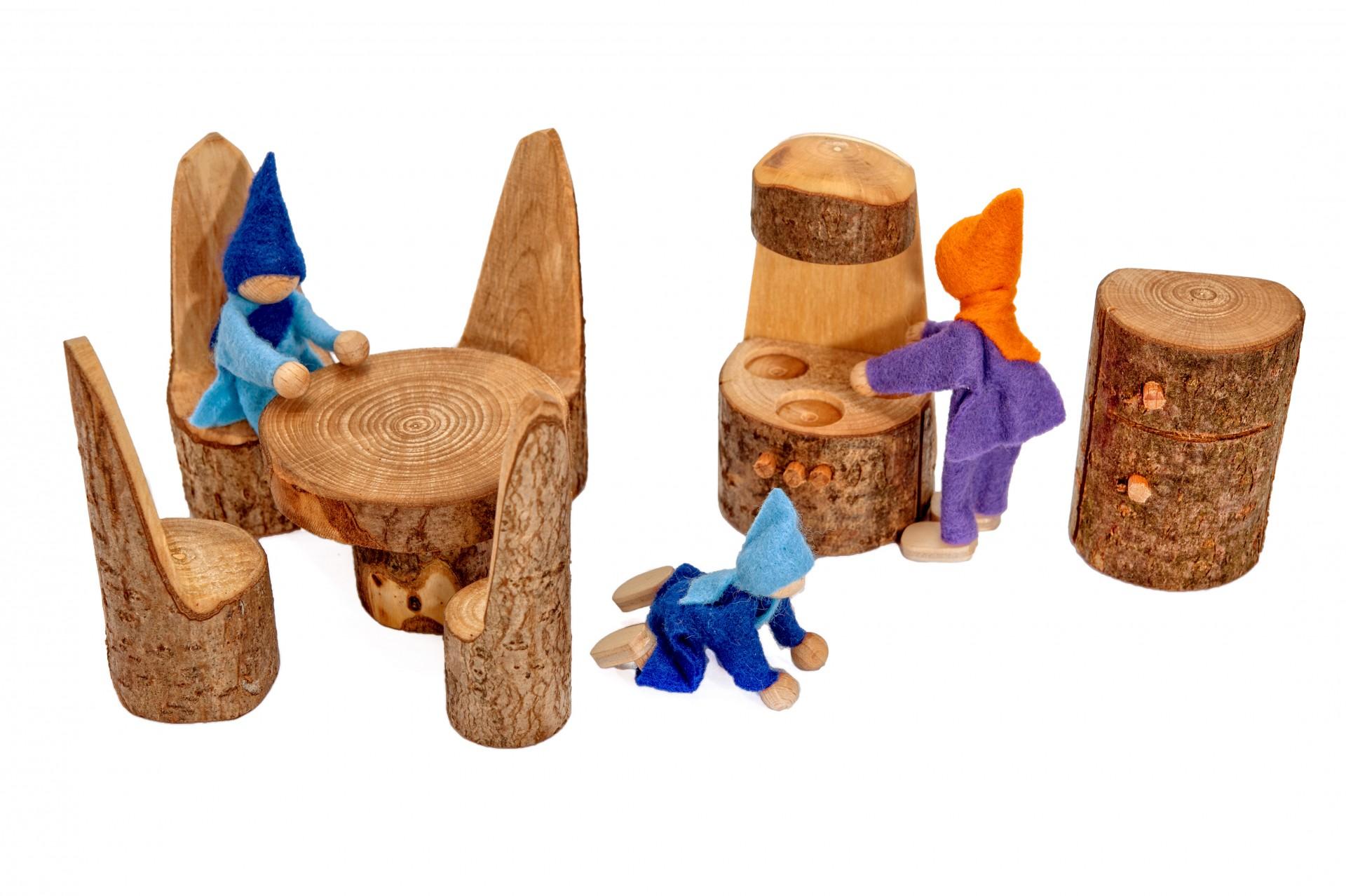 Móveis de Cozinha - Magic Wood
