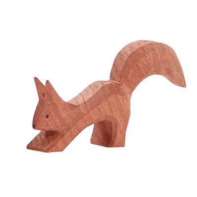 Esquilo a Brincar - Ostheimer