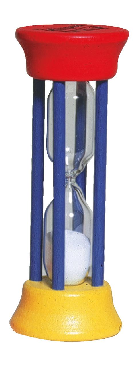 Ampulheta Temporizador Escovar Dente - Redecker