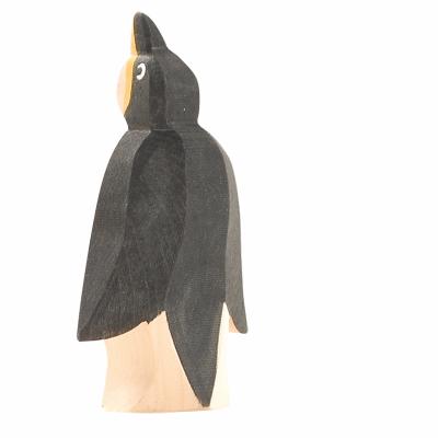 Pinguim de costas - Ostheimer