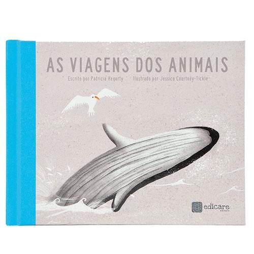As Viagens dos Animais