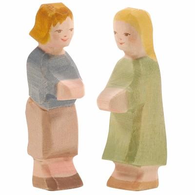 Hansel e Gretel - Ostheimer