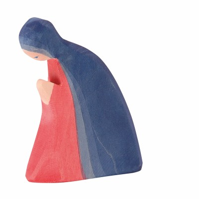 Maria a rezar - Ostheimer