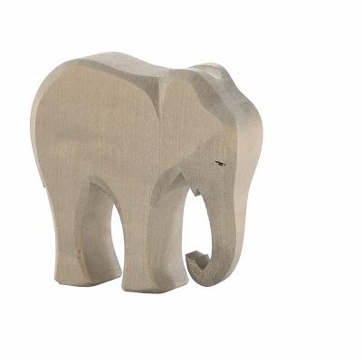 Elefante Trompa Arredondada - Ostheimer