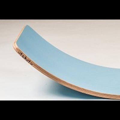 Prancha de Equilíbrio Azul Celeste - Utukutu