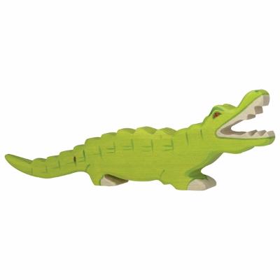 Crocodilo - Holztiger