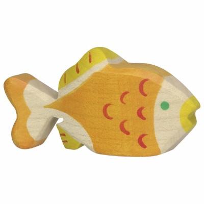 Peixe Dourado - Holztiger