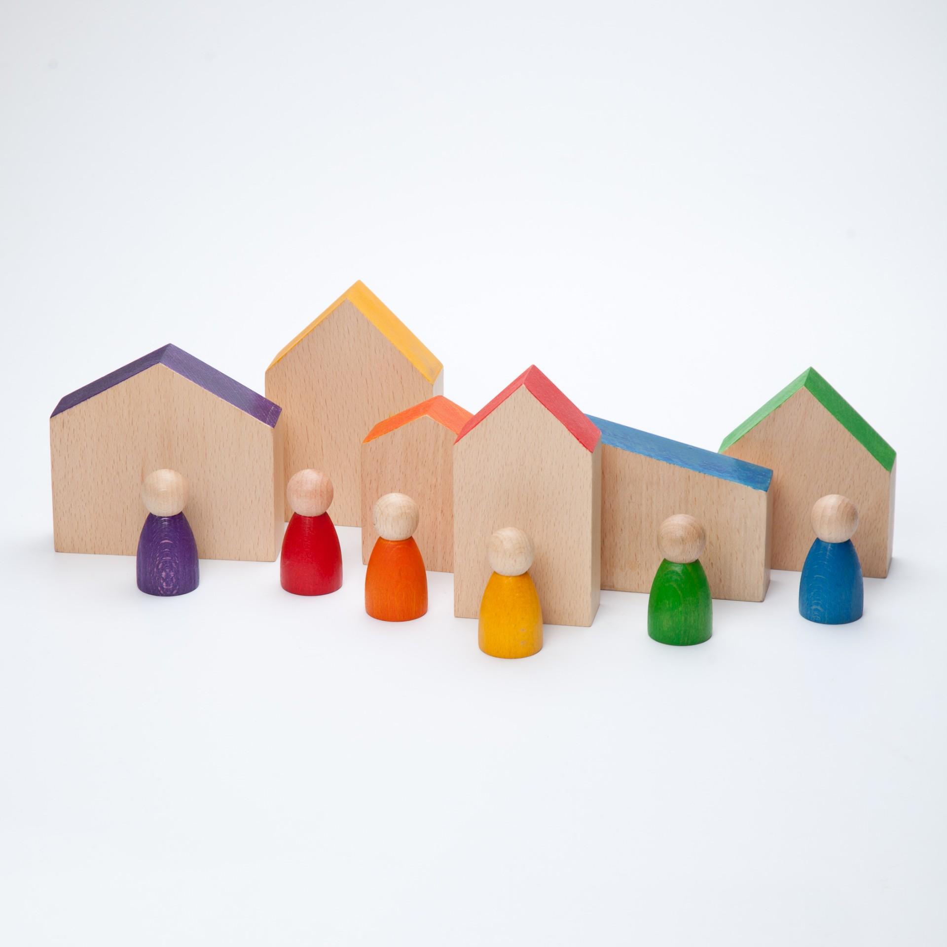 Casas e Nins - Grapat