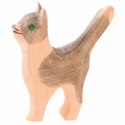 Gato Bebé Cabeça Levantada - Ostheimer