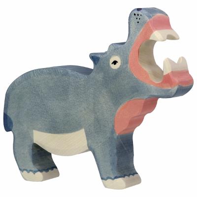 Hipopótamo - Holztiger