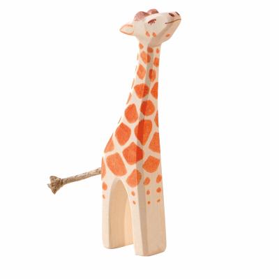 Girafa Bebé Cabeça para cima - Ostheimer
