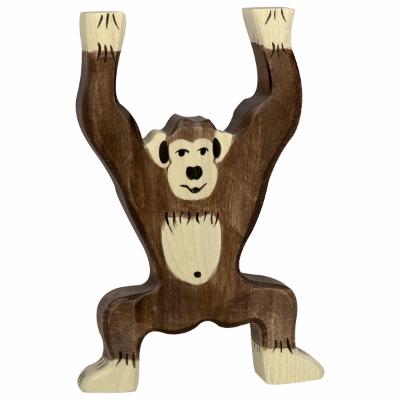 Chimpanzé - Holztiger