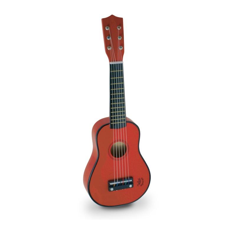 Viola de Madeira Vermelha - Vilac