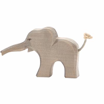 Elefante Bebé Tromba para fora - Ostheimer