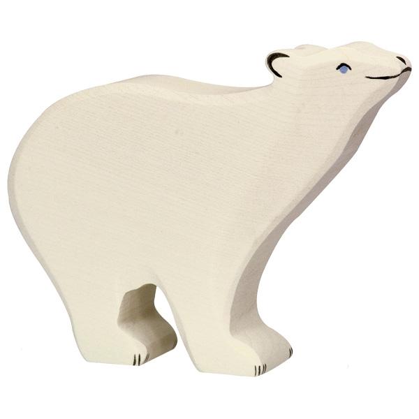 Urso Polar - Holztiger