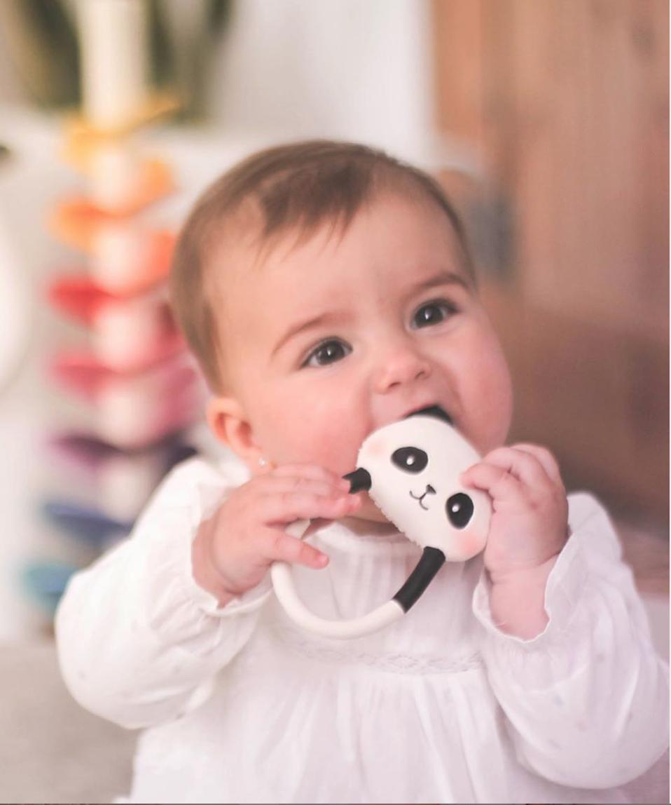 Kori, O Panda - Lanco
