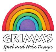 Brinquedos Grimm's