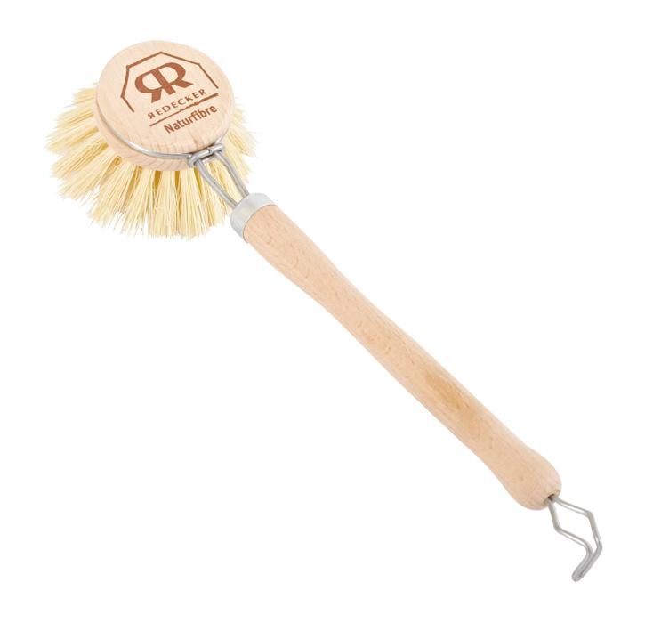 Escova Natural de Loiça - Redecker