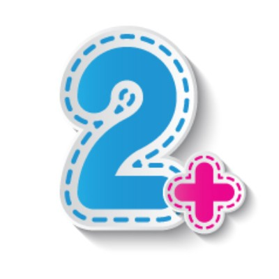 2+ anos