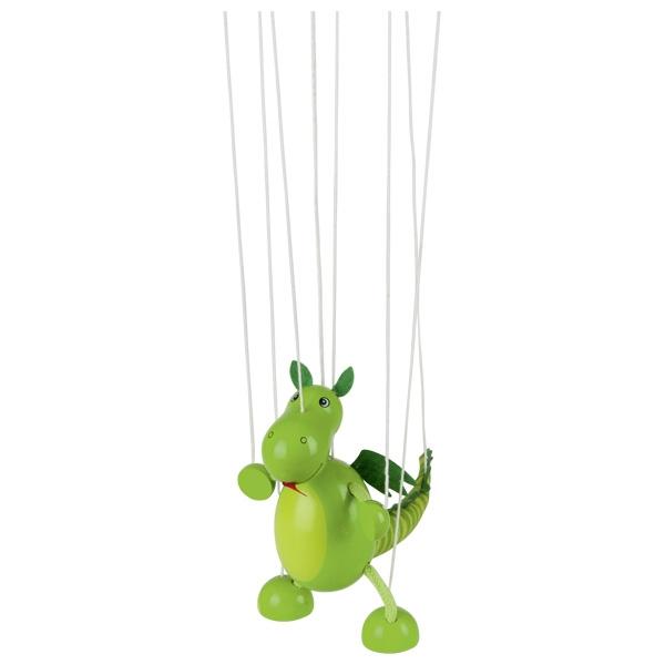 Marioneta Dragão - Goki