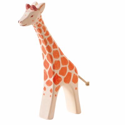 Girafa a Correr - Ostheimer