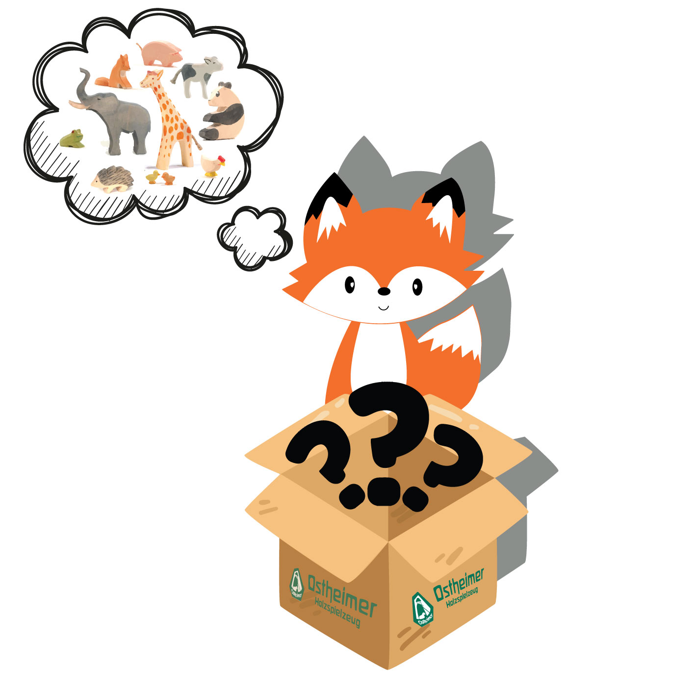 Ostheimer Mystery Box