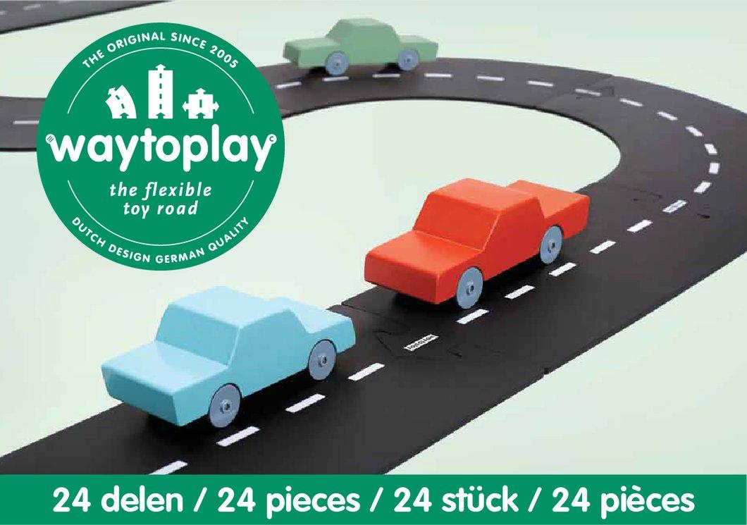 Highway - WaytoPlay