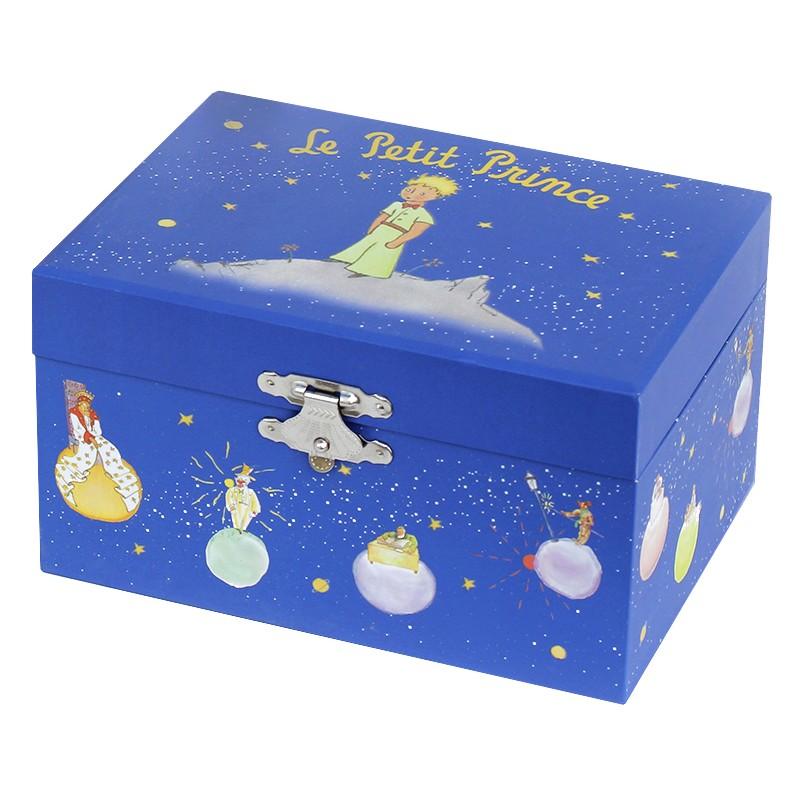 Caixa de Música O Principezinho - Trousselier