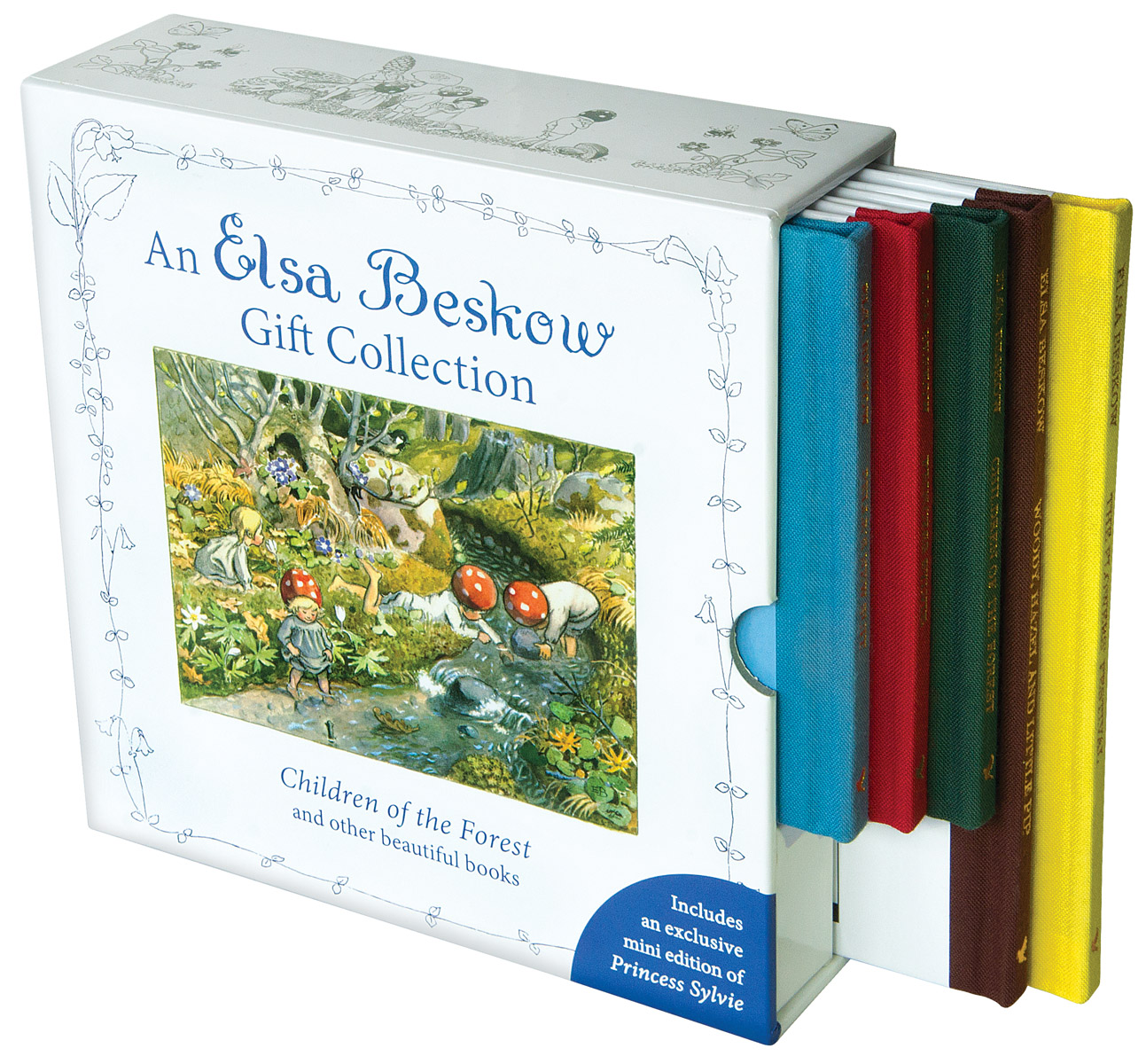 Elsa Beskow Gift Collection - Floris Books