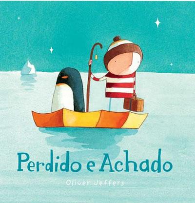 PERDIDO E ACHADO