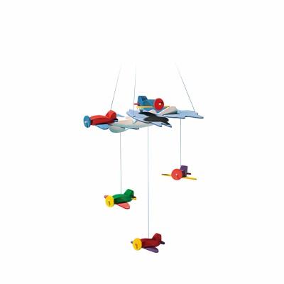 Mobile Aviões - Ostheimer