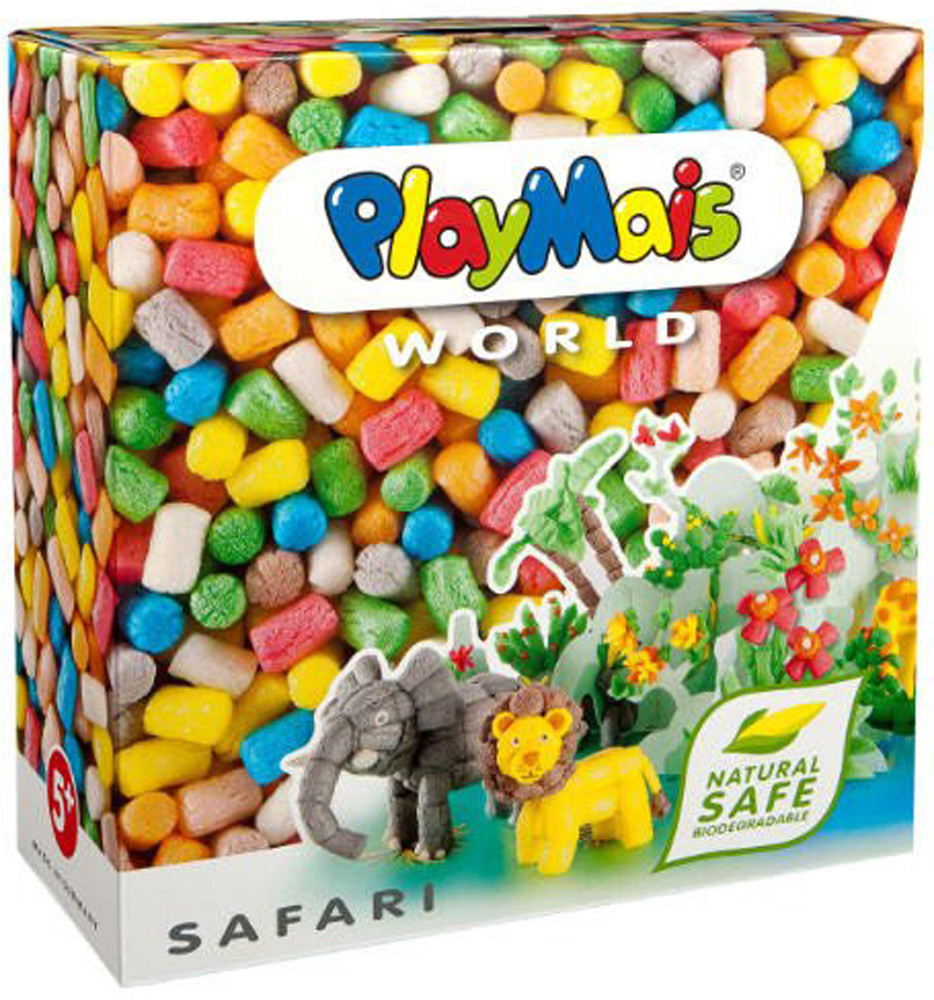 Safari - PlayMais World