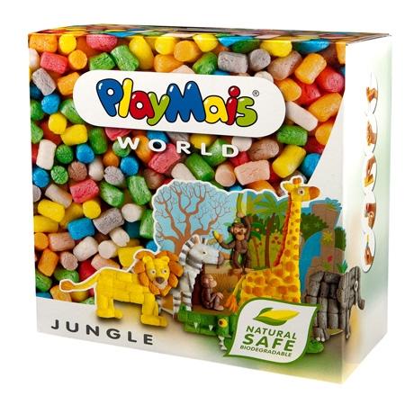 A Selva - PlayMais World