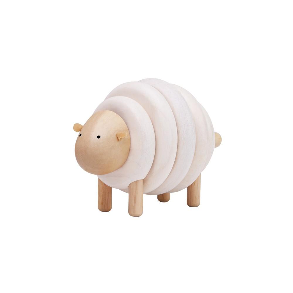 Ovelha Laçada - Plan Toys