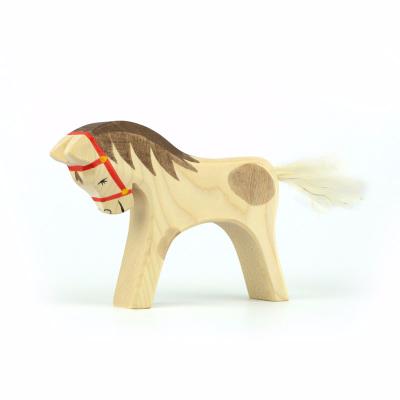 Cavalo de saltos - Ostheimer
