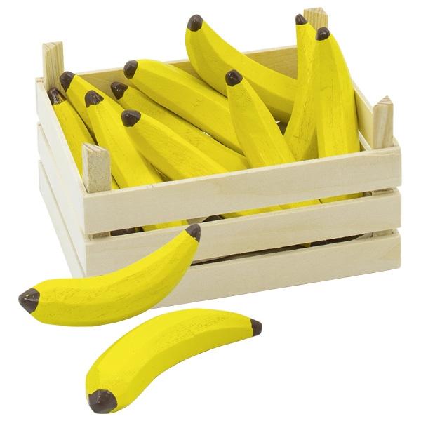 Caixa de Bananas - Goki
