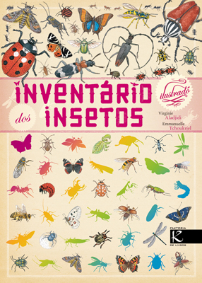 Inventário Ilustrado dos Insetos
