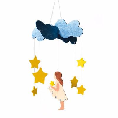 Mobile Estrelas Cadentes - Ostheimer